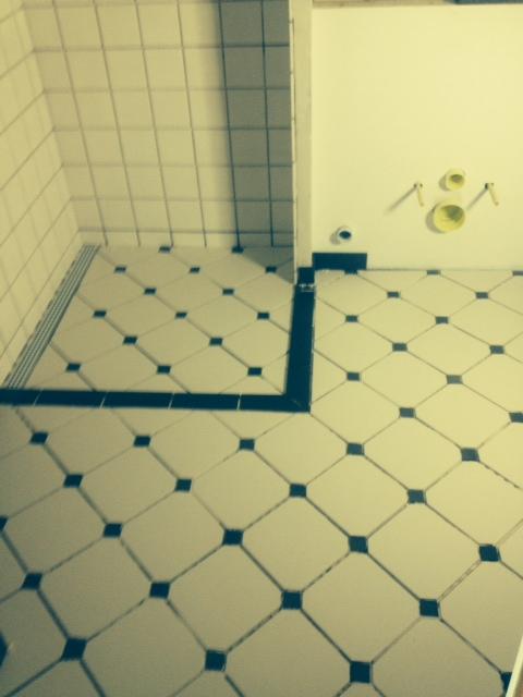 Badeværelse 6